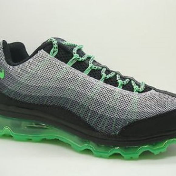 meet a171f 6e6cf Nike Air Max 95 DYN FW - RARE Shoes NWT